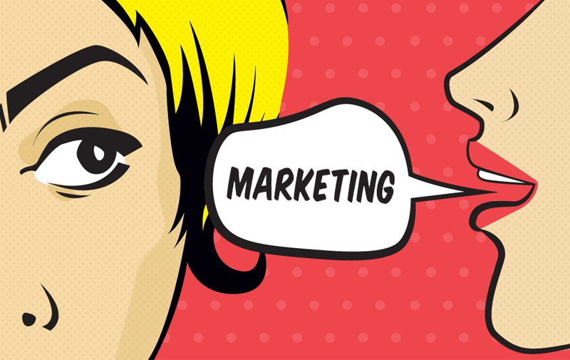 Word of Mouth Marketing - A Neglected Online Marketing Partner In Brisbane Australia