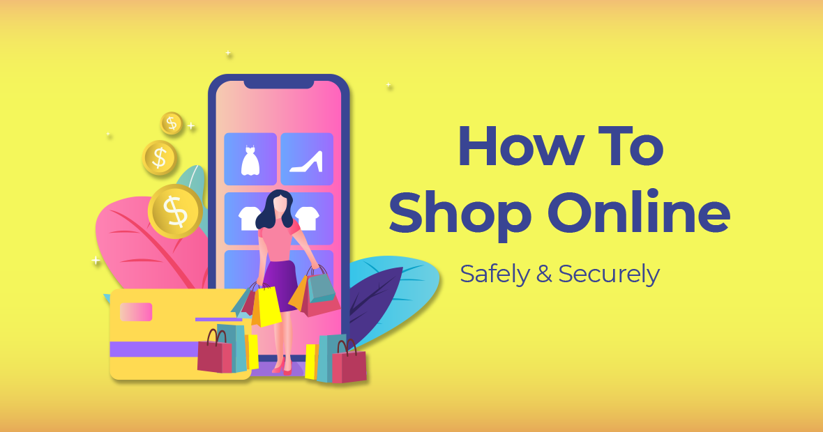 How to Shop Online Securely