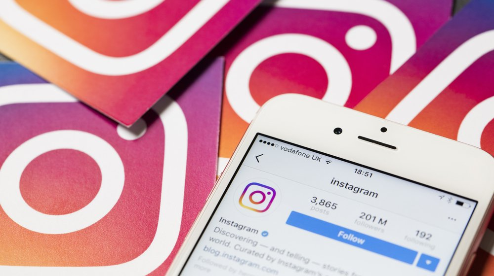 Is Instagram useful for enterprise