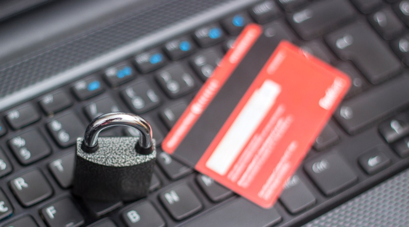 What is a secure payment